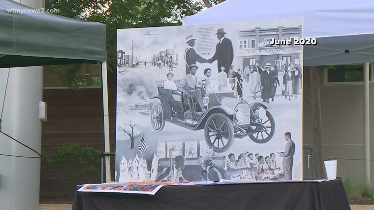 Much excitement in the Triad over Juneteenth Holiday