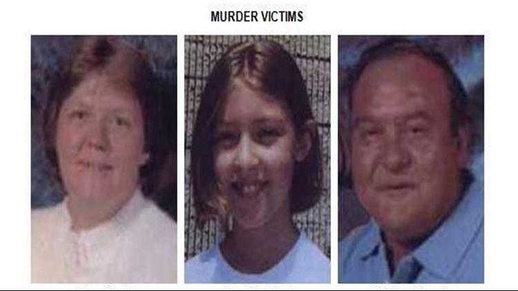 Short Family Murders