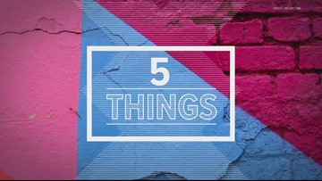 5 Things To Do In The Triad This Weekend: Nov. 23-24