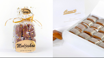 Bauer's Candies releases statement on FDA Alert for possible Hepatitis A contamination