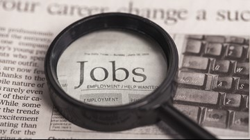 US has 500,000 fewer jobs than previously thought