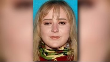 Amber Alert canceled for Ind. teen; found in Arkansas, police say
