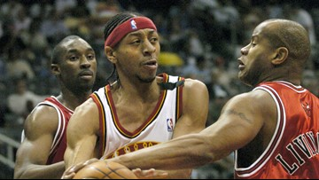 Former NC State, NBA player Anthony Grundy killed in Louisville