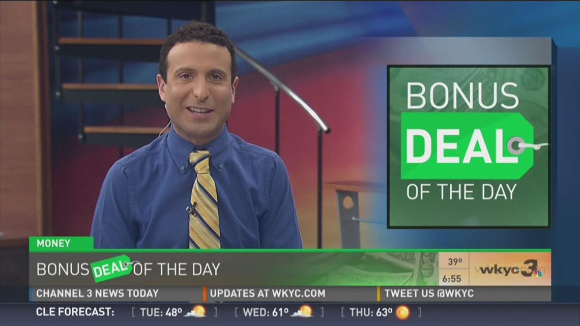 Deal Of The Day Wfmynews2 Com