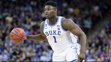 2019 NBA Draft Lottery: Everything to know about the Zion Williamson sweepstakes