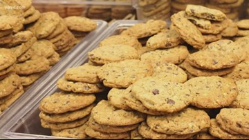 Study: Cookies may be as addictive as cocaine