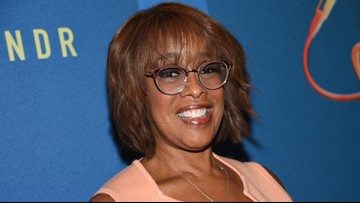 CBS News president calls threats against Gayle King over Kobe question reprehensible