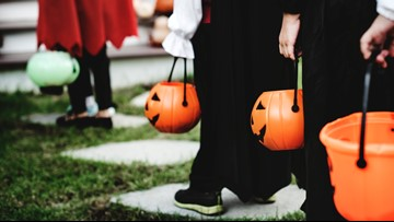 Nearly 60,000 sign petition to move Halloween to last Saturday in October