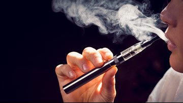 Illinois patient's death may be first in US tied to vaping