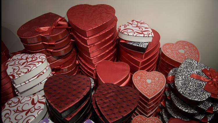 Avoid falling for scams this Valentine's Day
