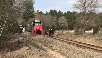SC Deaf Man Hit, Killed By Train