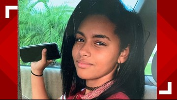 Deputies find missing 17-year-old SC girl unharmed