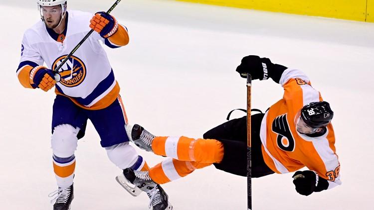 NHL postpones playoffs after criticism over response to Kenosha shooting