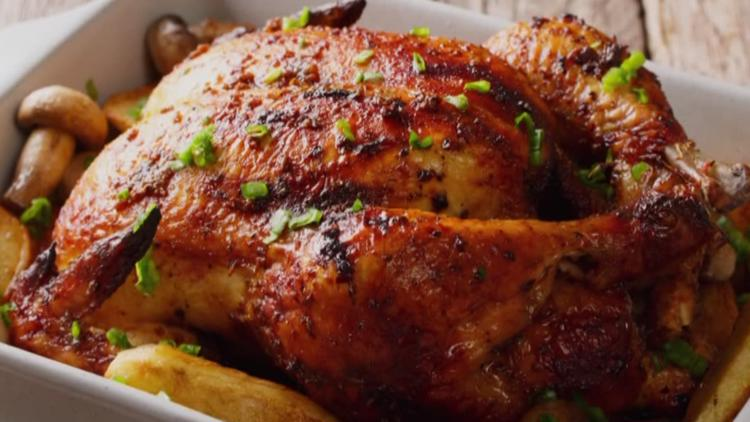 Stores to sell tiny turkeys for Thanksgiving