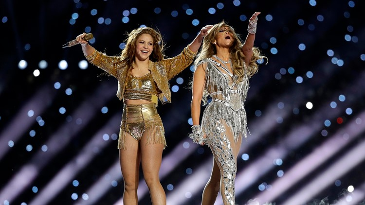 'We had to shield our children's eyes': Super Bowl halftime show with J.Lo, Shakira draws FCC complaints