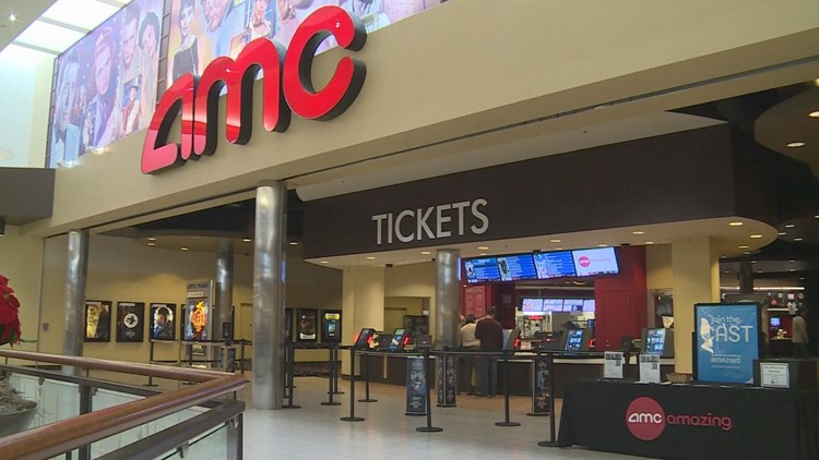 AMC now renting theaters for $99