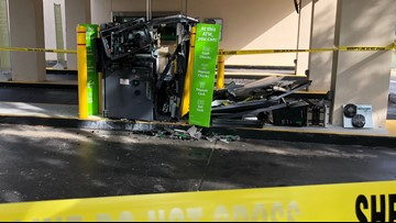 2 men accused of blowing up ATMs in Florida, Georgia, stealing $70,000