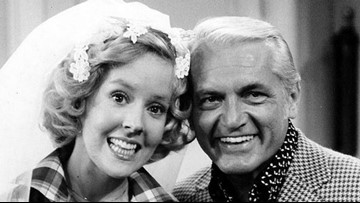 'Mary Tyler Moore Show' Co-Star Georgia Engel Dies at 70