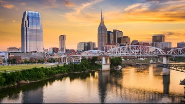Allegiant announces new nonstop flight to Nashville from PTI
