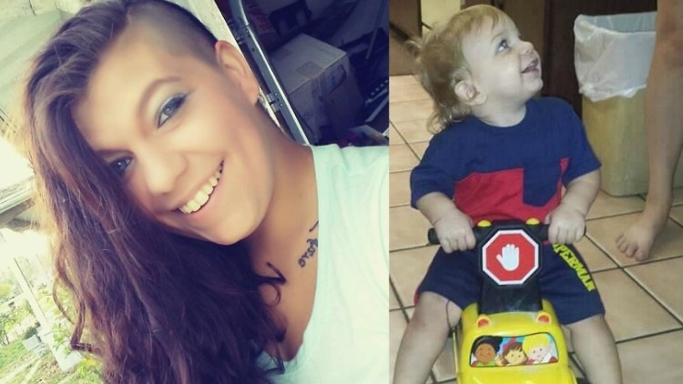 Missing Child Alert issued for missing 1-year-old, last seen with mother in St. Pete