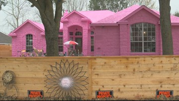 'I Don't Know Why People Don't Like It': Man Says Neighbors Don't Like His House's Paint Job