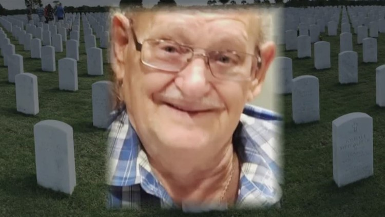 Public asked to attend funeral for Florida veteran with no family