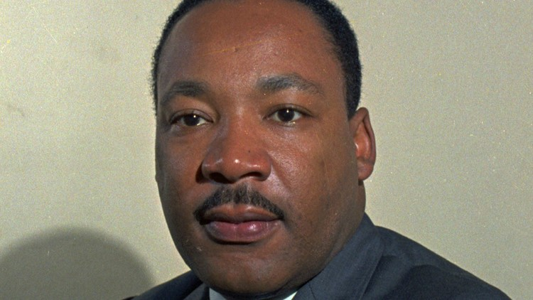 10 interesting facts about Dr. Martin Luther King Jr.