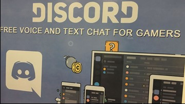 Online Gaming App 'Discord' Used to Lure Teens into Trafficking, Experts Say
