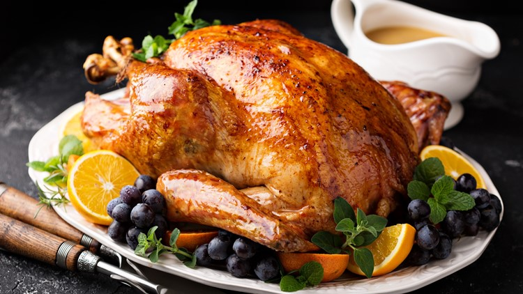 Is there a turkey shortage ahead of Thanksgiving?