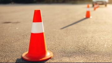 Greensboro Lane Closures Announced