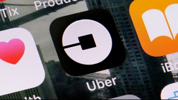 Uber releases new safety report, reveals thousands of incidents during rides