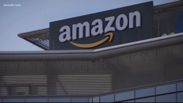 Amazon to Host Hiring Event in Virginia