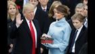 Trump: 'The forgotten ... will be forgotten no longer'