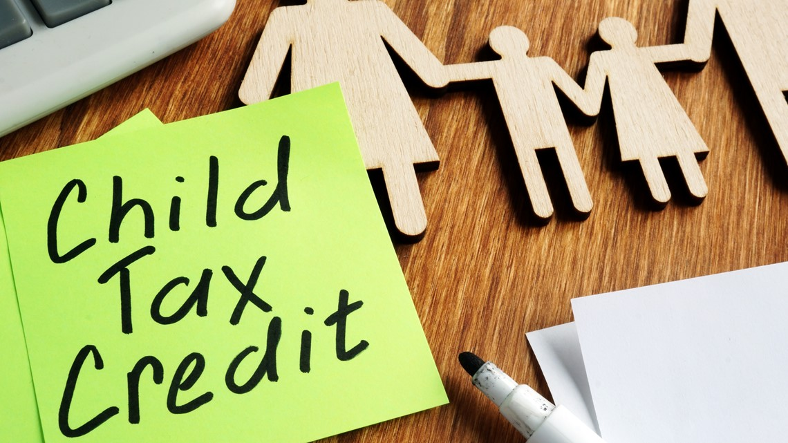 VERIFY: When will I receive a Child Tax Credit? How large will the payment be?
