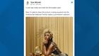 Beyoncé Vogue Portrait Added to Smithsonian National Portrait Gallery