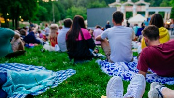 Catch 'Lego Movie 2' Saturday at Oak Summit Park For Free in Winston-Salem