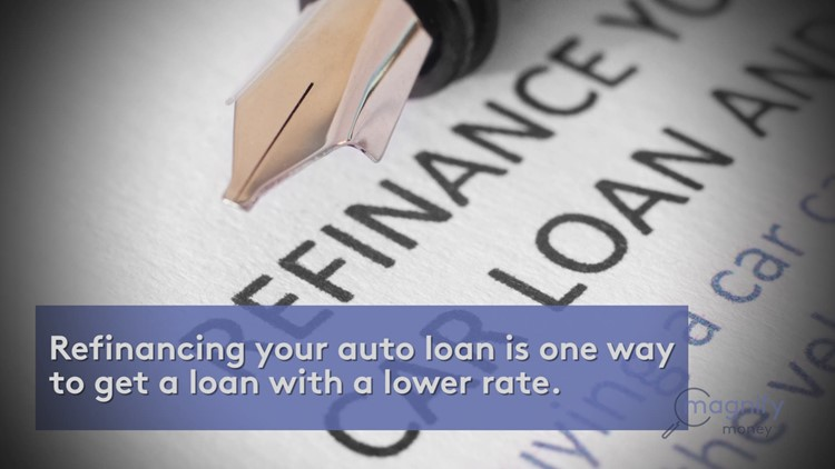 MagnifyMoney: How to finally pay off your auto loan