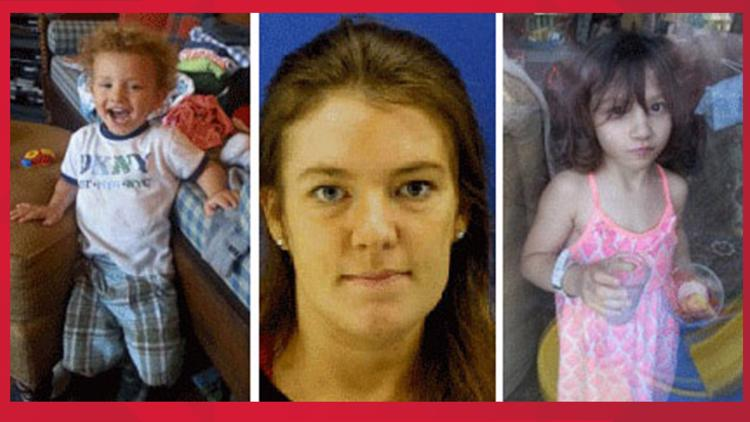 Murder charges against mother accused of killing her two children will not be dropped, judge says