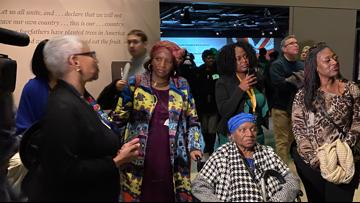 'Keep going' | Descendants of Harriet Tubman share lessons from the great abolitionist