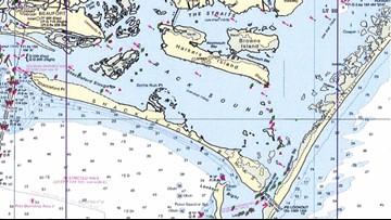 US Coast Guard looks for input from North Carolina mariners