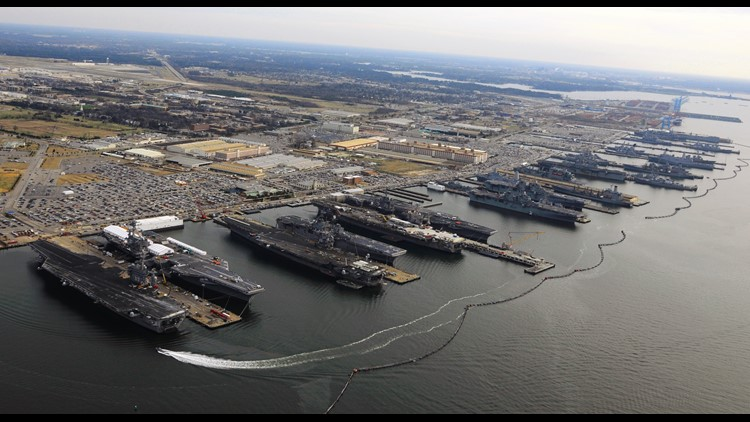Is the military doing enough to protect bases from sea level rise and other natural disasters?
