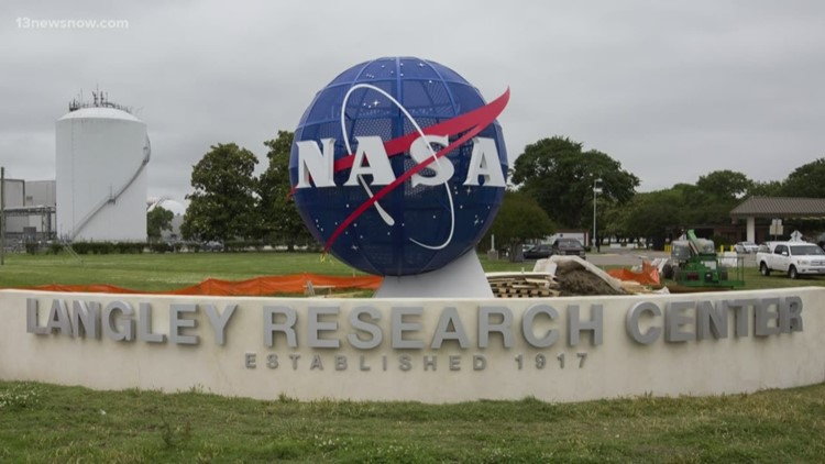 NASA Langley hosts 'We are Going' art contest