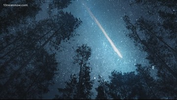 SCIENCE BEHIND: Meteor Showers