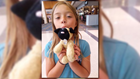 Girl's stuffed animal has airport adventure in Norfolk, book to prove it