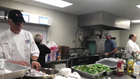 Chefs from Portsmouth feed appetites, spirits at site of wildfire in California