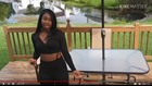 Portsmouth Commonwealth's Attorney featured in 'Booty Poppin' home rap video