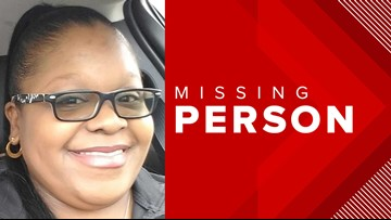 Family Of Missing VA Mother Says She Was Meeting A Man The Night She Disappeared