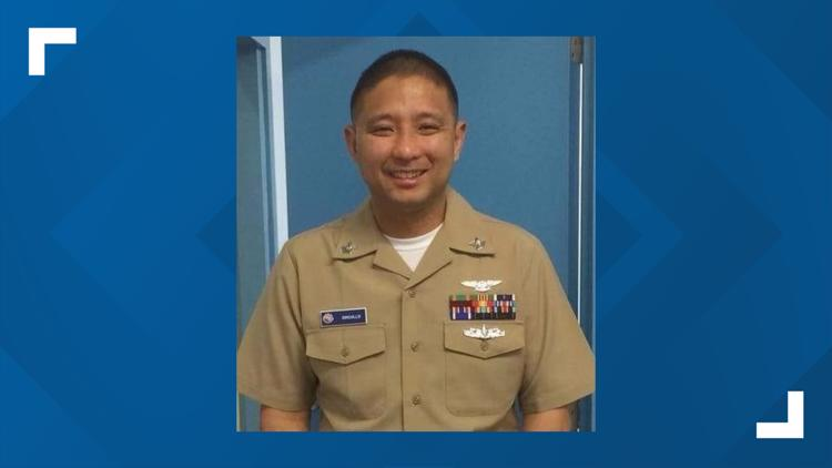 Navy identifies USS Wasp sailor who died of COVID-related complications