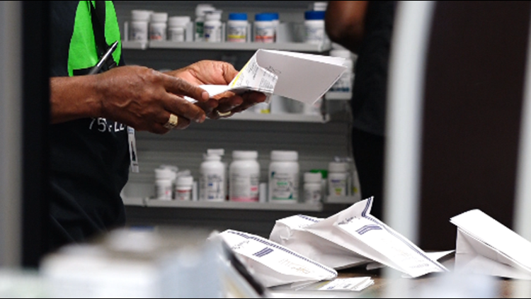 Pharmacy labor shortage? Study shows need for workers, contributing to longer wait times