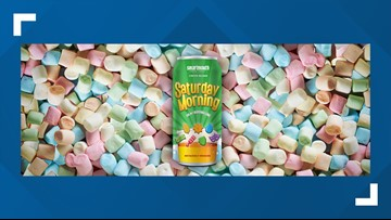 Smartmouth Brewing Company brings back Lucky Charms-inspired beer